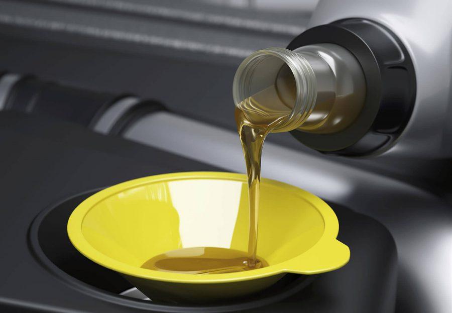 ¿Cuál es el mejor aceite para compresores?