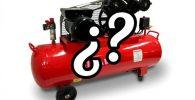 como funciona compresor de aire