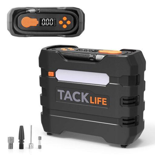 compresor de aire tacklife ACP1B