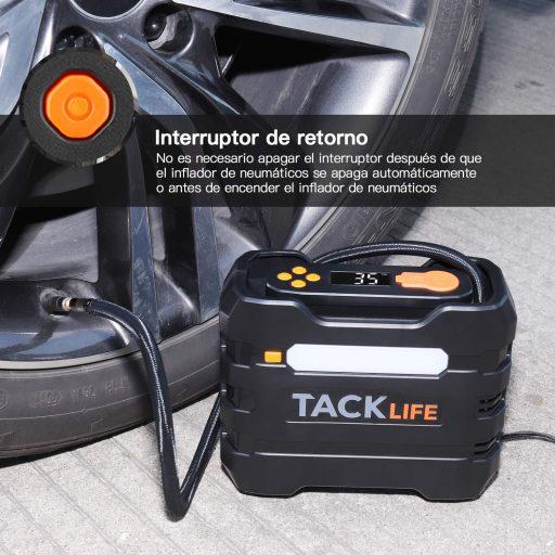 compresor-tacklife-para-coche